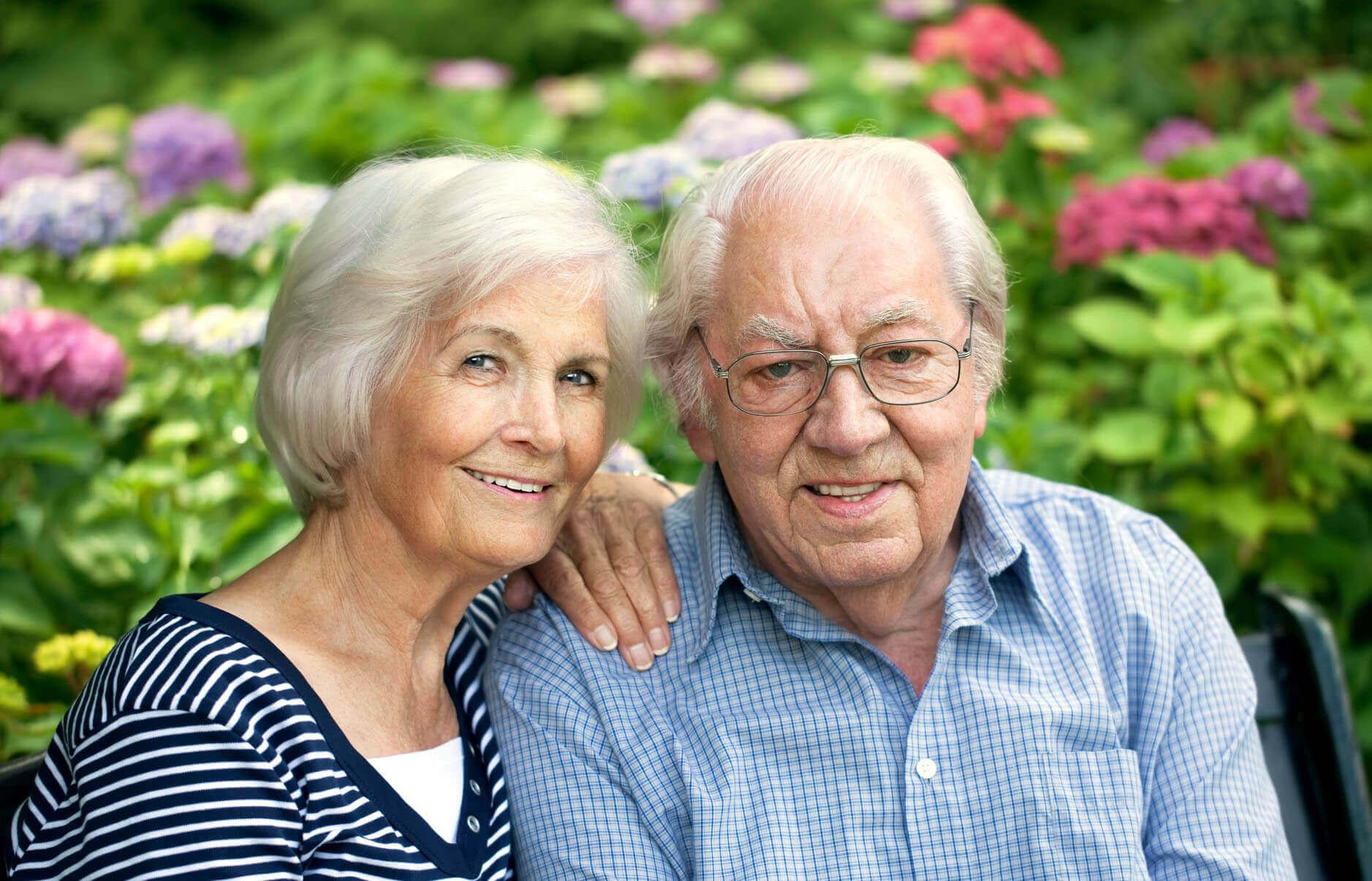 Opiekunka seniora w Niemczech z gwarantowaną emeryturą!